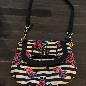 SALE!!-Betsey Johnson purse